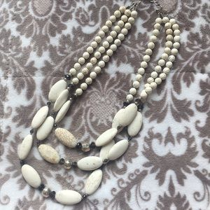 Silpada Act Natural Necklace N3254